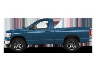 2008 Dodge Ram 1500 Recalls