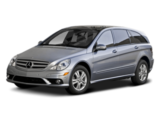 Mercedes-Benz R350 Repair: Service and Maintenance Cost