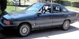 1990 Audi 200