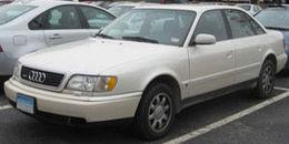 1997 Audi A6 Quattro