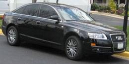 2007 Audi A6 Quattro