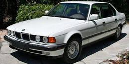 1994 BMW 740iL