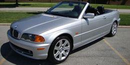 2000 BMW 323Ci