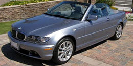 2006 BMW 330Ci