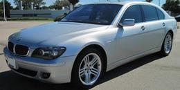 2006 BMW 760Li