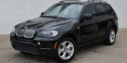 2010 BMW X5 xDrive