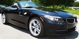 2009 BMW Z4 sDrive