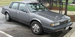 1990 Chevrolet Celebrity