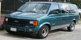 1994 Chevrolet Astro