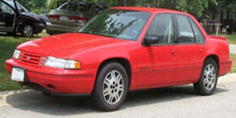 1990 Chevrolet Lumina