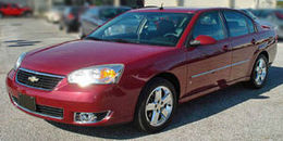 2006 chevrolet malibu reviews and owner comments. Black Bedroom Furniture Sets. Home Design Ideas
