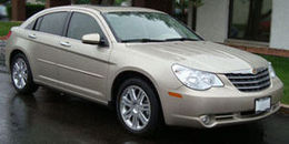 2010 chrysler sebring reviews and owner comments. Black Bedroom Furniture Sets. Home Design Ideas