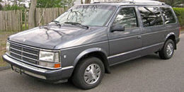 1990 Dodge Caravan