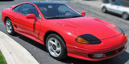 1992 Dodge Stealth R/T Turbo