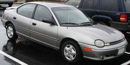 1997 Dodge Neon