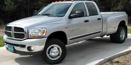 2006 Dodge Ram 3500