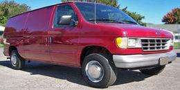 1994 Ford E-250