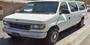 1995 Ford E-350