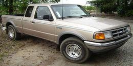 1994 Ford Ranger
