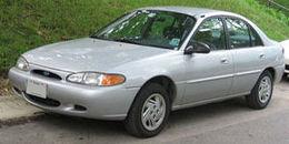 1997 Ford Escort