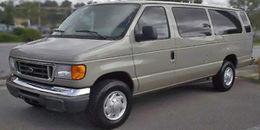 2005 Ford E-350