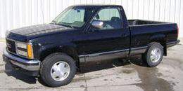 1991 GMC 1500 Pickup
