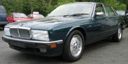1994 Jaguar Vanden Plas
