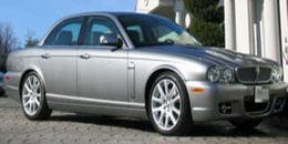 2009 Jaguar XJ8