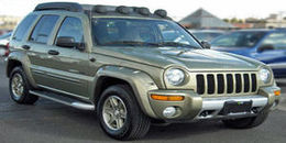 2002 jeep liberty reviews and owner comments. Black Bedroom Furniture Sets. Home Design Ideas