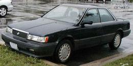 1991 Lexus ES250