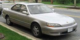 1995 Lexus ES300