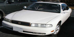 1992 Mazda 929