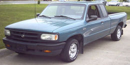 1996 Mazda B3000