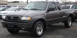 2003 Mazda B4000