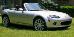 2007 Mazda Miata MX-5