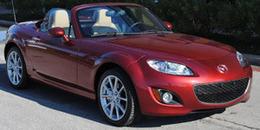 2009 Mazda Miata MX-5