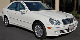 2006 Mercedes-Benz C350 4MATIC