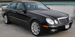 2009 Mercedes-Benz E350 4MATIC