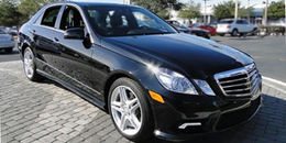 2012 Mercedes-Benz E350 BLUETEC