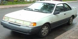 1994 Mercury Topaz