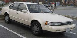 1991 Nissan Maxima