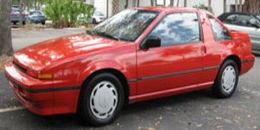 1990 Nissan Pulsar NX