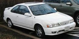 1998 Nissan 200SX