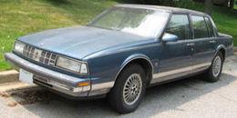 1990 Oldsmobile 98