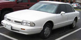1992 Oldsmobile 88