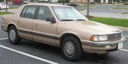 1994 Plymouth Acclaim