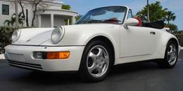 1992 Porsche 911 Turbo