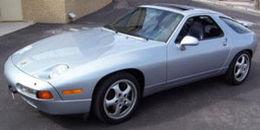 1991 Porsche 928