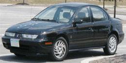 1998 Saturn SL1