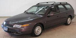 2001 Saturn LW200